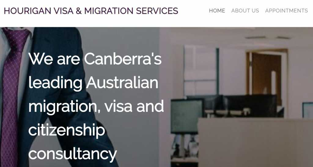 Best Migration Agents in Canberra