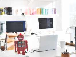 How does artificial intelligence help to improve e-commerce applications
