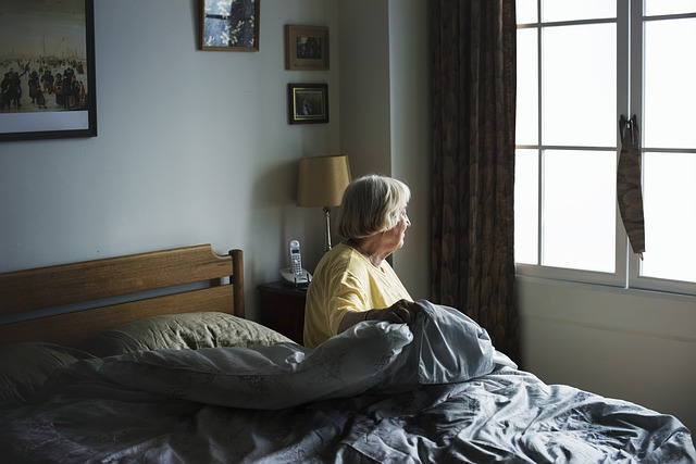How to get into an assisted living facility in Sydney