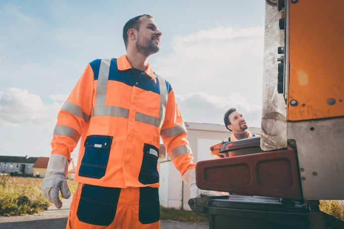 How to get rubbish removal services In Sydney