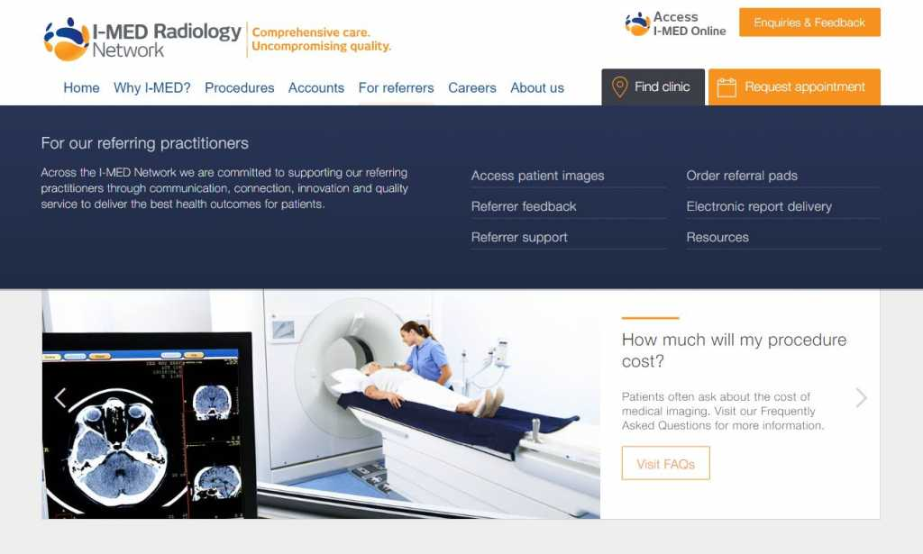 Best Radiology Centres in Canberra