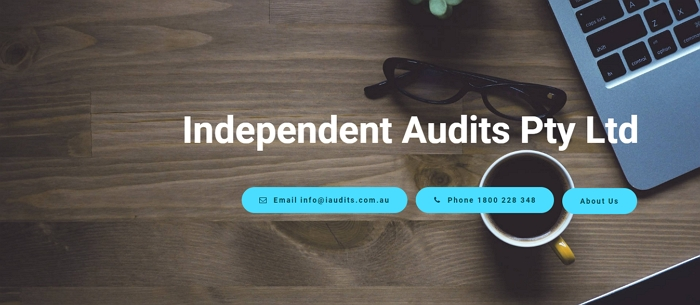 Independent Audits Pty Ltd