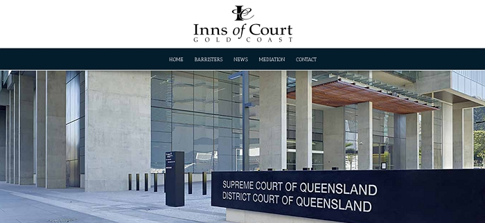 Inns of Court Gold Coast
