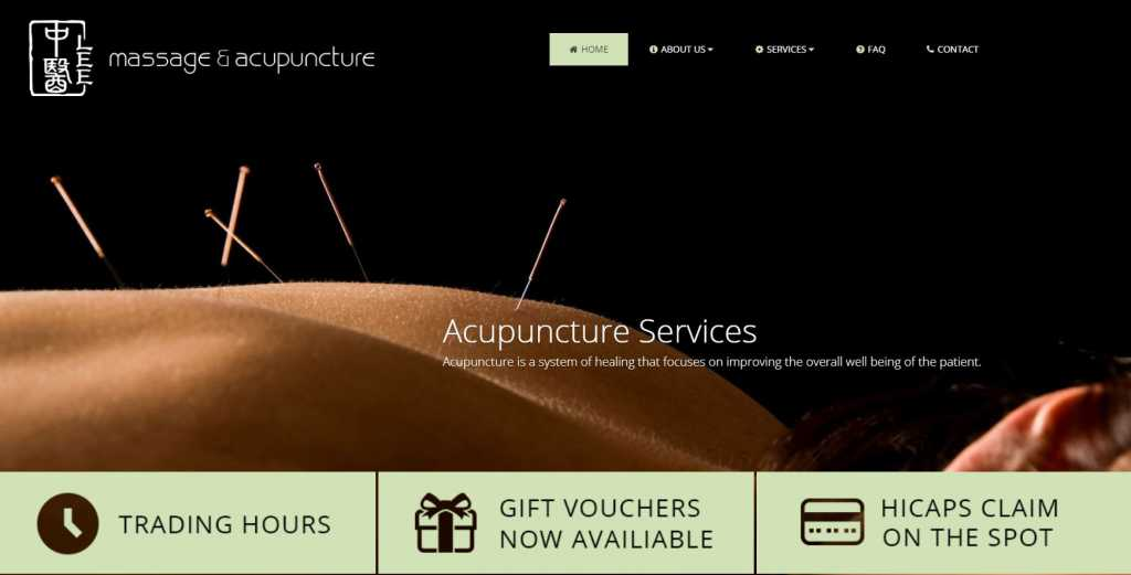 Best Acupuncture Clinics in Wollongong