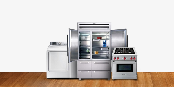 Likenu Appliances