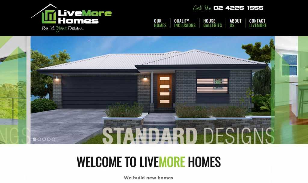 Best Home Builders in Wollongong