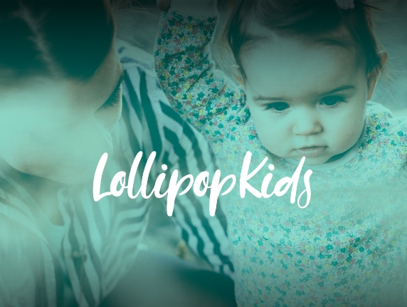 Lollipop Kids