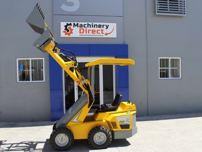 Machinery Direct