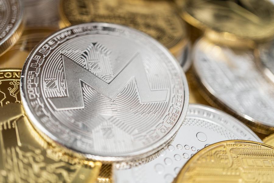 Monero crypto currency