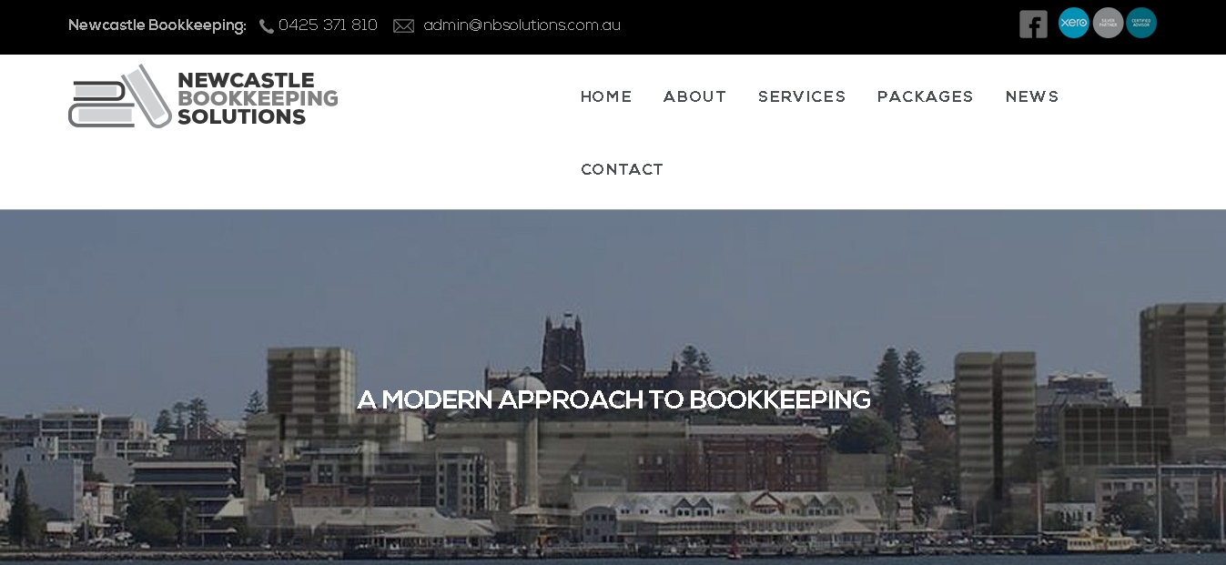 Newcastle Bookkeeping Solutions