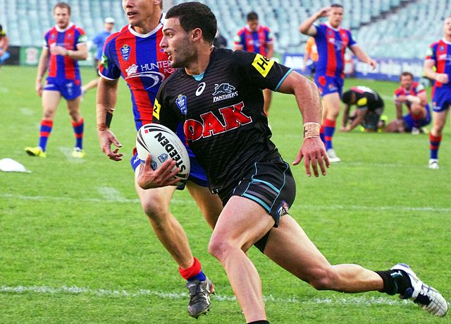 NRL - Penrith Panthers