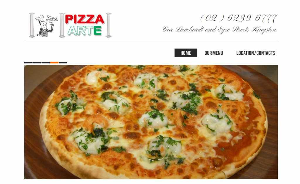 Best Pizza Restaurants in Canberra