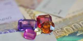Precious stones A bright business opportunity in Australia and Colombia