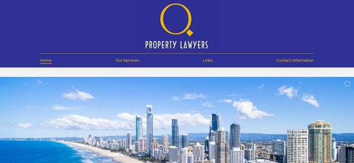Q Property Lawyers