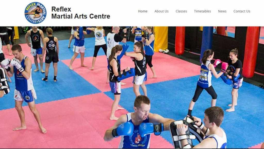 Best Martial Arts Schools in Wollongong