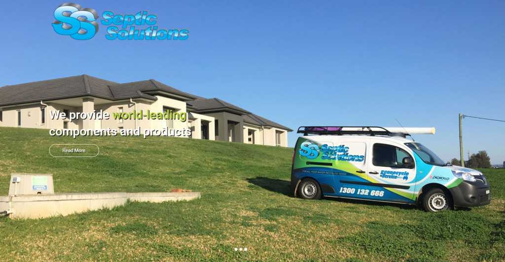 Best Septic System Services in Wollongong