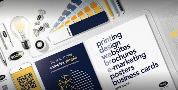 Snap Print & Design