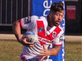 NRL - St. George Illawarra Dragons