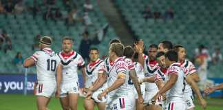 NRL - Sydney Roosters