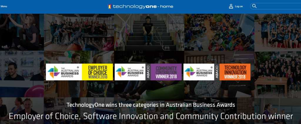 Best Software Companies in Canberra