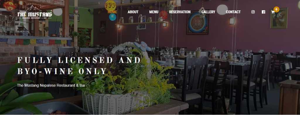 Best Nepalese Restaurants in Canberra