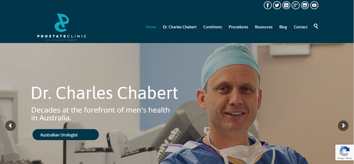 The Prostate Clinic