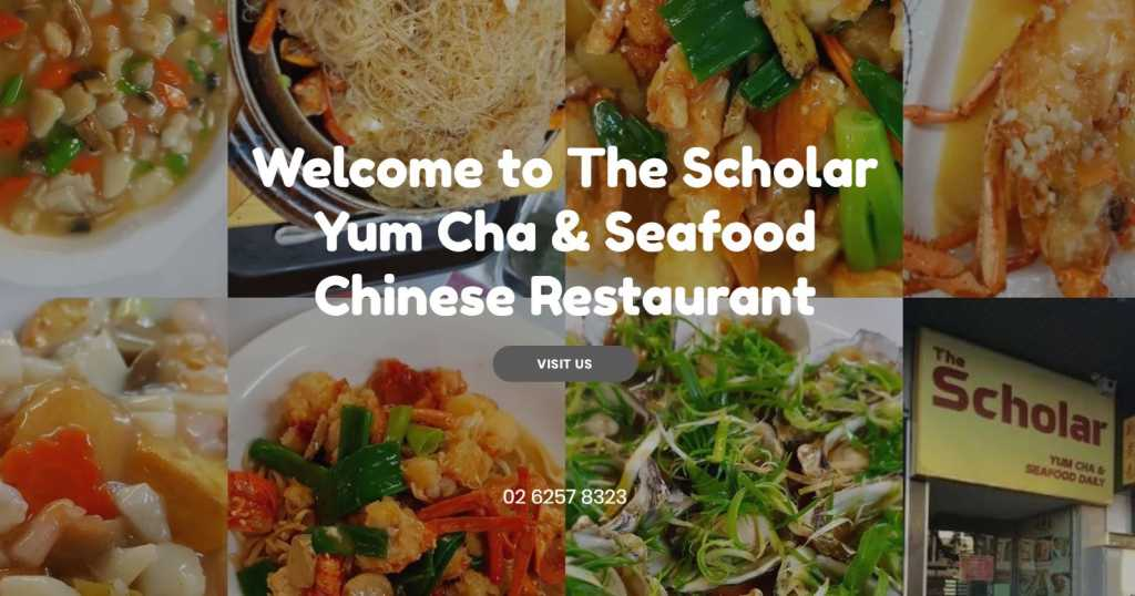 Best Seafood Restaurants in Canberra
