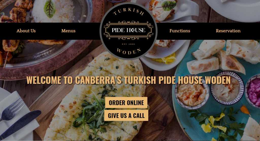 Best Turkish Restaurants in Canberra