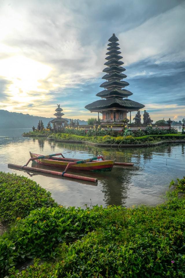 Bali travel Australia