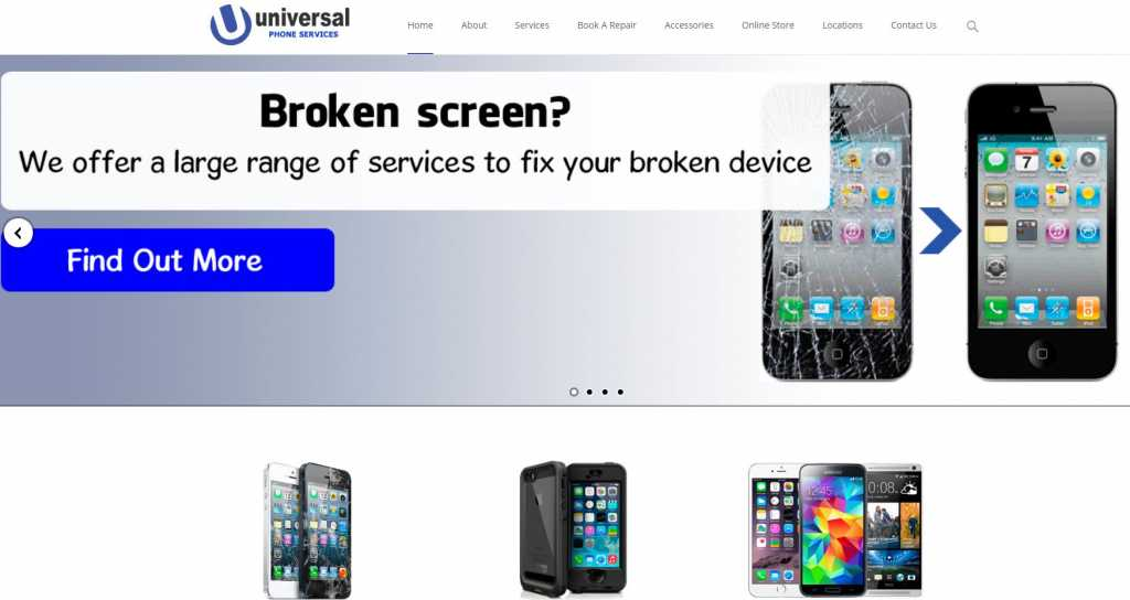 Best Phone Repair Services in Canberra