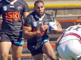 NRL - Wests Tigers