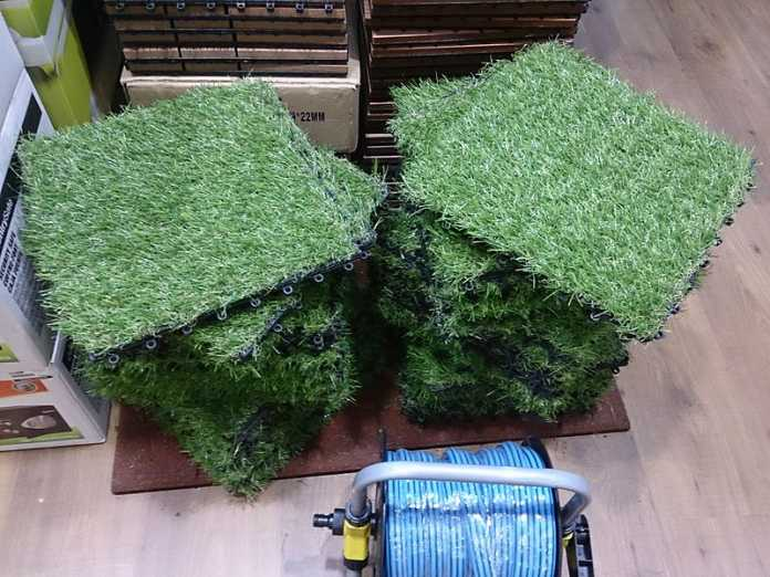 Where to get synthetic grass in Sydney