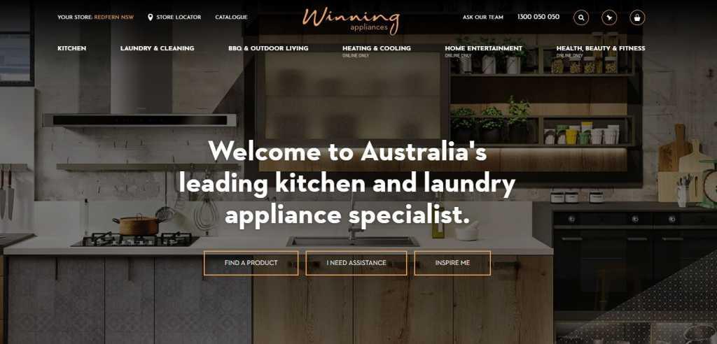 Best Refrigerator Stores in Canberra