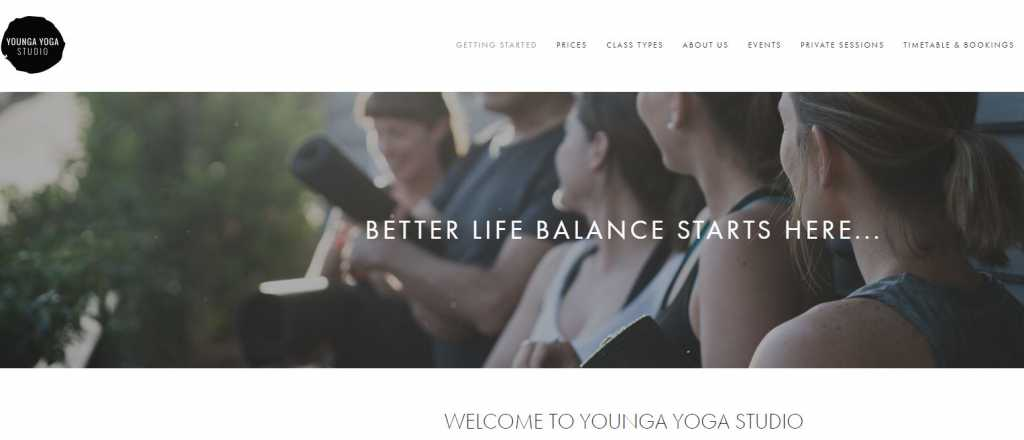 Best Yoga Studios in Wollongong