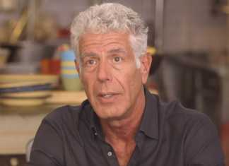 Anthony Bourdain receives posthumous Emmy wins for 'Parts Unknown'