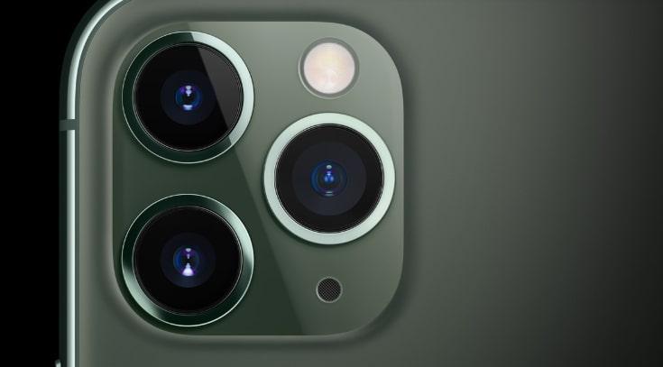 Apple's iPhone 11 Pro & Pro Max unveils triple camera tech