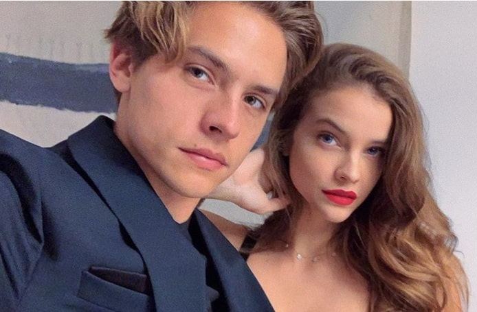 Barbara Palvin shades ex Justin Bieber over Dylan Sprouse comparison