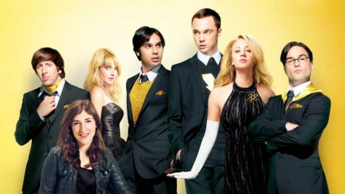 HBO Max cashes out on multi-billion deal for 'The Big Bang Theory'