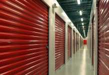 Best Self Storage Facilities in Newcastle