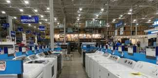 Best Whitegoods Stores in Newcastle