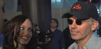 Billy Bob Thornton says he still keeps in touch with ex Angelina Jolie
