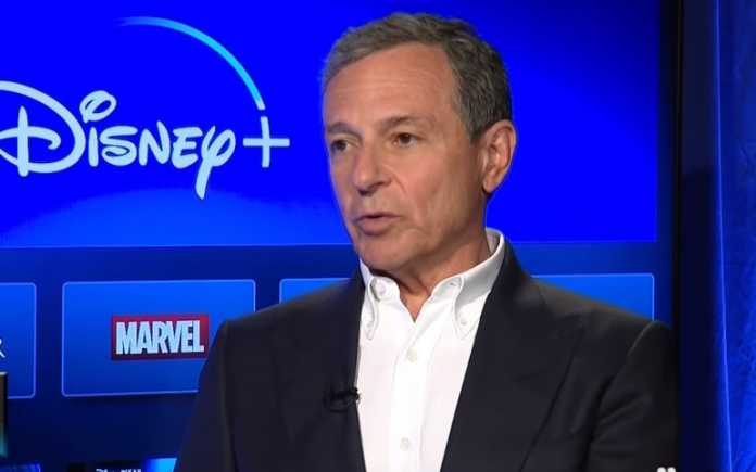 Bob Iger says Disney-Apple merger possible if Steve Jobs were alive