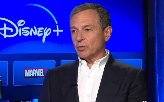 Bob Iger says Disney-Apple merger possible if Steve Jobs were alive