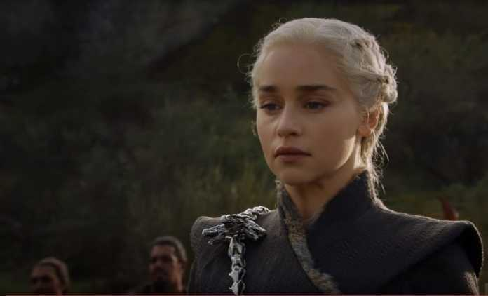 Game of Thrones: House Targaryen spin-off in the works