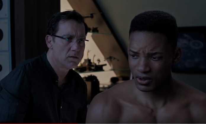 "Will Smith's ""Gemini Man"" wins Lumiere Award ahead of release"