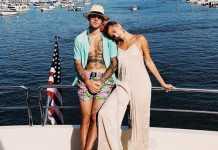 Hailey Baldwin's dad shares details of her wedding to Justin Bieber