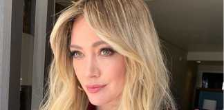 Hilary Duff on Lizzie McGuire reboot: Lizzie and Gordo aren't a thing
