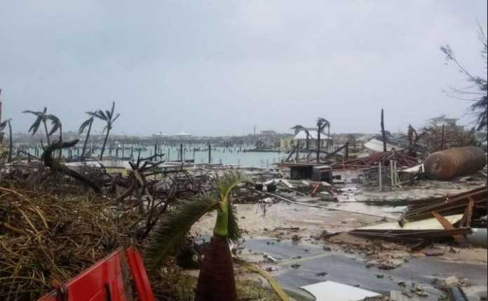 Hurricane Dorian: confirmed death toll now at 7 in Bahamas