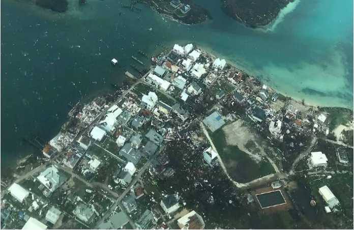 Bahamas death toll reaches 30; thousands still missing in wake of Dorian