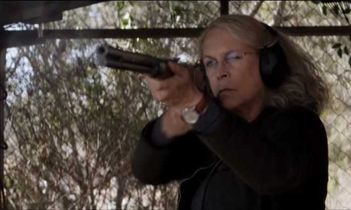 Jamie Lee Curtis offers a peek inside the next two 'Halloween' sequels